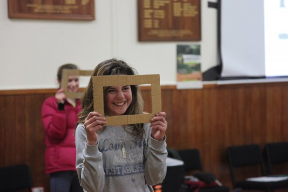 The Outlook for Someday 2013 – Chatham Islands Workshop 2